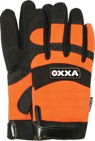 OXXA X-Mech-630 51-630 Synthetikleder-Schutzhandschuhe