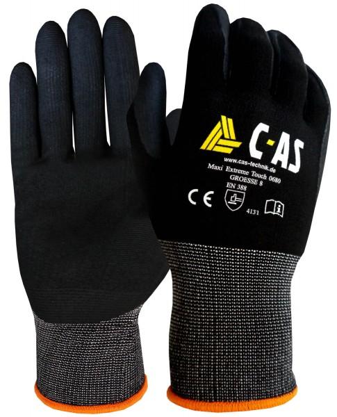 C-AS Maxi Extreme Touch 0680 Schutzhandschuhe