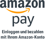 Amazon Pay bei C-AS Technik